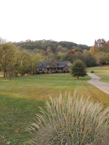 2523 Baker Rd, Goodlettsville, TN 37072 (MLS #RTC2199929) :: Village Real Estate