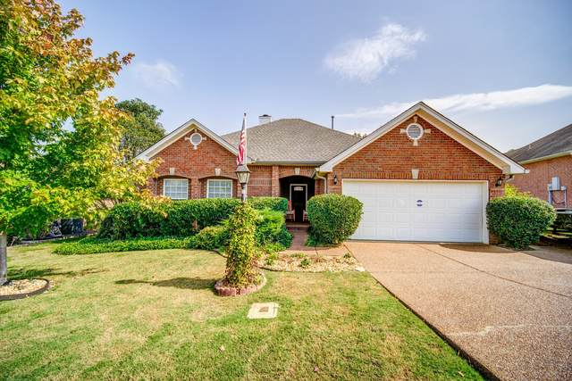308 Moonwater Ct, Hermitage, TN 37076 (MLS #RTC2199930) :: The Milam Group at Fridrich & Clark Realty