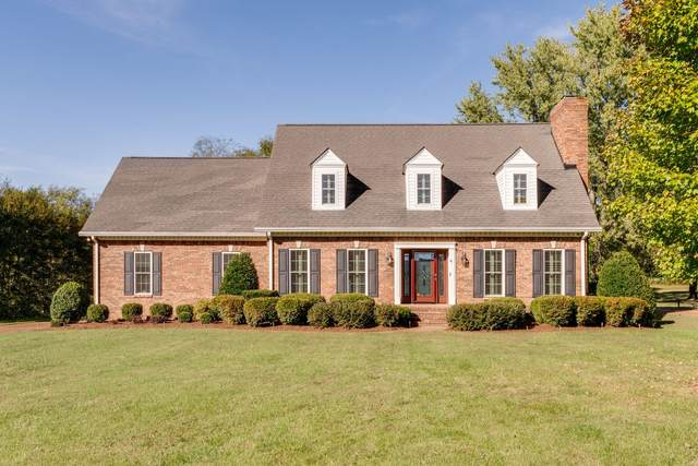 119 Arrowhead Dr, Hendersonville, TN 37075 (MLS #RTC2199935) :: Berkshire Hathaway HomeServices Woodmont Realty