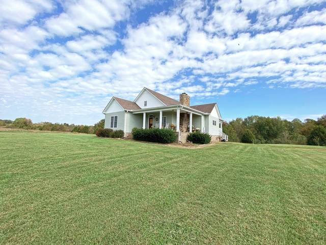 585 Blooming Grove Rd, Pulaski, TN 38478 (MLS #RTC2199938) :: Adcock & Co. Real Estate