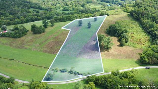 0 Lot 3 And 5 Enigma Rd, Buffalo Valley, TN 38548 (MLS #RTC2199945) :: Team George Weeks Real Estate