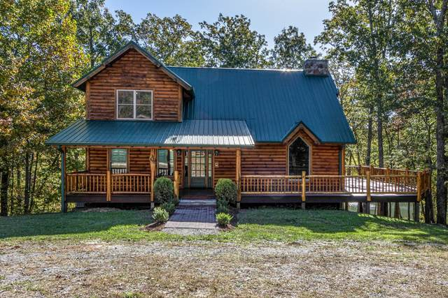 585 Valley View Dr, Altamont, TN 37301 (MLS #RTC2199947) :: Michelle Strong