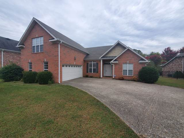 6004 Hagars Grove Pass, Hermitage, TN 37076 (MLS #RTC2199978) :: Exit Realty Music City