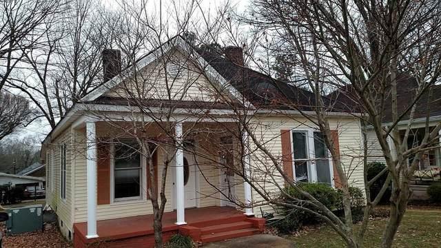 329 Head St, Paris, TN 38242 (MLS #RTC2199979) :: Village Real Estate