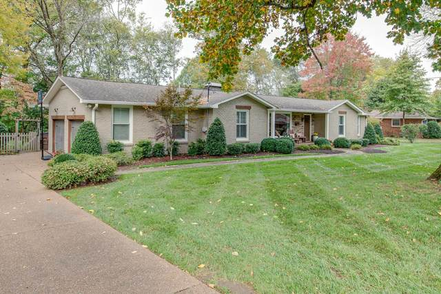 5417 Bradfield Dr, Nashville, TN 37220 (MLS #RTC2199981) :: Nashville on the Move