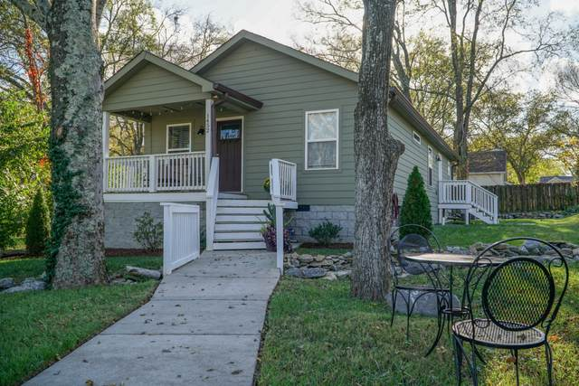 1452 Ocoee Trl, Madison, TN 37115 (MLS #RTC2199991) :: Nashville on the Move