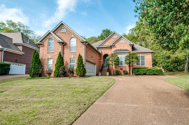 6645 Christiansted Ln, Nashville, TN 37211 (MLS #RTC2199992) :: Felts Partners