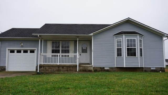 431 Filmore Rd, Oak Grove, KY 42262 (MLS #RTC2200011) :: Nashville on the Move