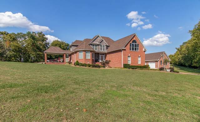 3019 Viewpointe Way, Columbia, TN 38401 (MLS #RTC2200025) :: Ashley Claire Real Estate - Benchmark Realty