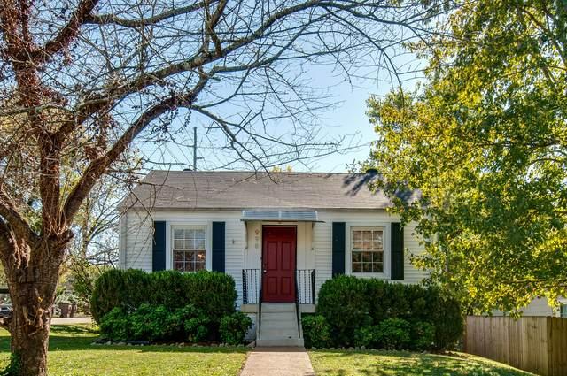 998 Gwynn Dr, Nashville, TN 37216 (MLS #RTC2200026) :: Adcock & Co. Real Estate