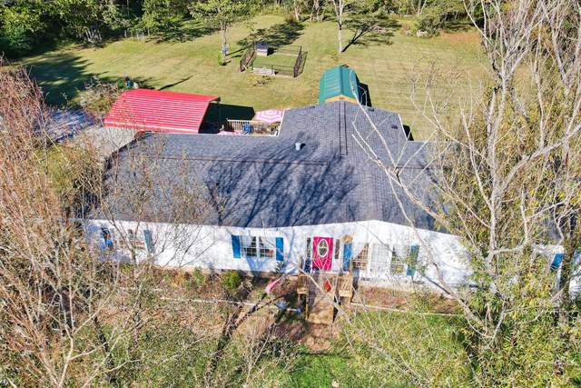 2758 Highway 25, Cottontown, TN 37048 (MLS #RTC2200029) :: Your Perfect Property Team powered by Clarksville.com Realty