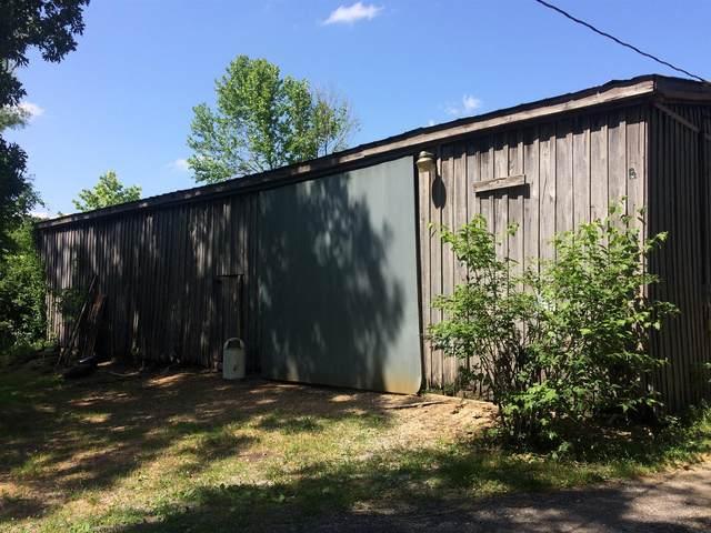 8944 Old Hwy 49, Lyles, TN 37098 (MLS #RTC2200033) :: Village Real Estate