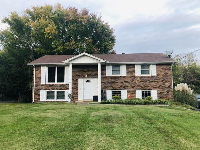 2738 Mossdale Dr, Nashville, TN 37217 (MLS #RTC2200039) :: Nashville on the Move