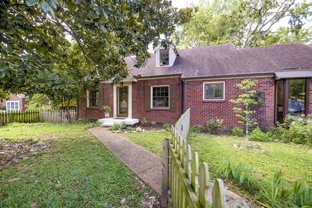 1009 Clayton Ave, Nashville, TN 37204 (MLS #RTC2200049) :: Felts Partners