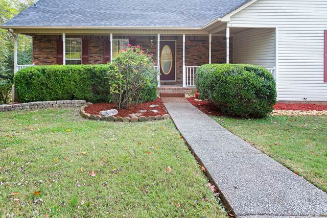 124 Dorman Dr, Columbia, TN 38401 (MLS #RTC2200064) :: RE/MAX Homes And Estates