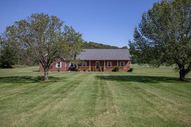 2252 New Hope Rd, Hendersonville, TN 37075 (MLS #RTC2200065) :: Exit Realty Music City