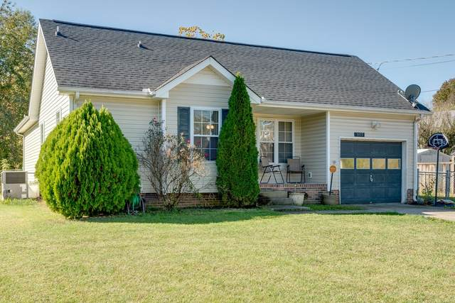355 Broadmore Dr, Clarksville, TN 37042 (MLS #RTC2200079) :: Oak Street Group