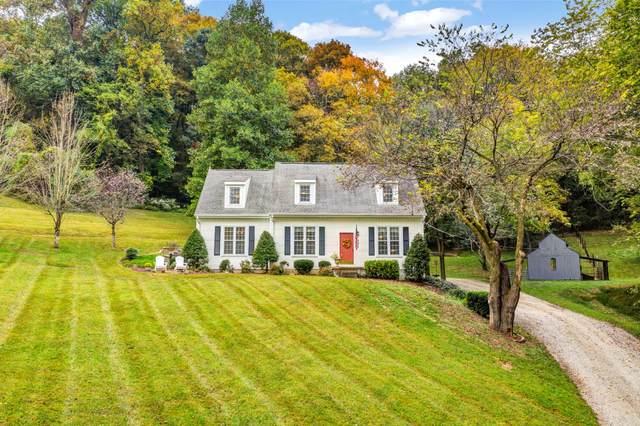 301 Vantrease Rd, Cottontown, TN 37048 (MLS #RTC2200084) :: Adcock & Co. Real Estate