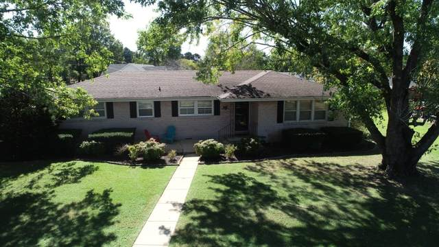 313 Rosemary Ln, Shelbyville, TN 37160 (MLS #RTC2200090) :: Village Real Estate