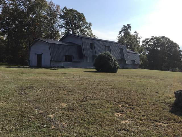 2146 Skyview Dr, Centerville, TN 37033 (MLS #RTC2200119) :: Village Real Estate