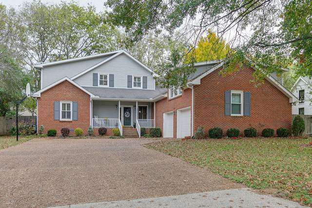116 Lucinda Ct, Franklin, TN 37064 (MLS #RTC2200164) :: RE/MAX Homes And Estates
