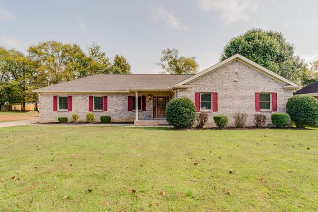 115 Gayle Dr, Old Hickory, TN 37138 (MLS #RTC2200165) :: Nashville on the Move
