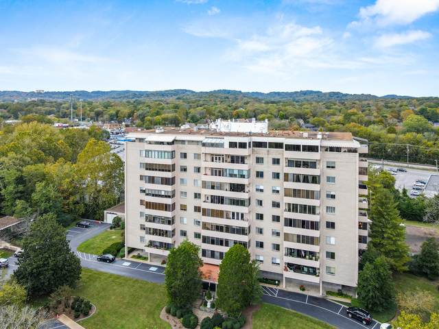 105 Leake Ave #40, Nashville, TN 37205 (MLS #RTC2200167) :: Felts Partners