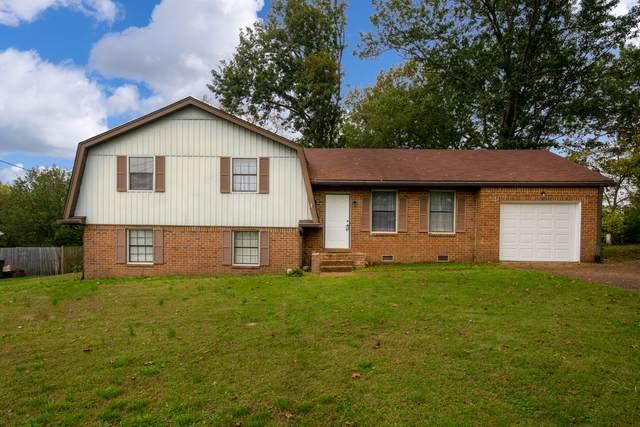 829 Stonebrook Blvd, Nolensville, TN 37135 (MLS #RTC2200172) :: Cory Real Estate Services