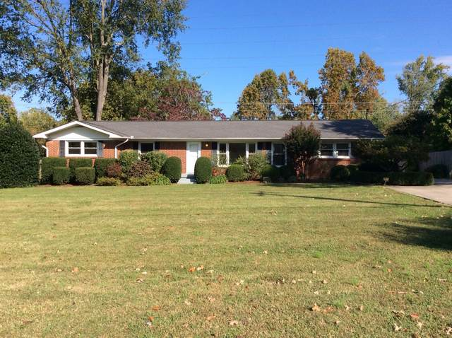 415 Tremont Dr, Murfreesboro, TN 37130 (MLS #RTC2200176) :: Nashville on the Move