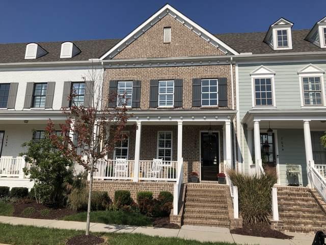 7040 Wenlock Lane, Franklin, TN 37064 (MLS #RTC2200177) :: Village Real Estate