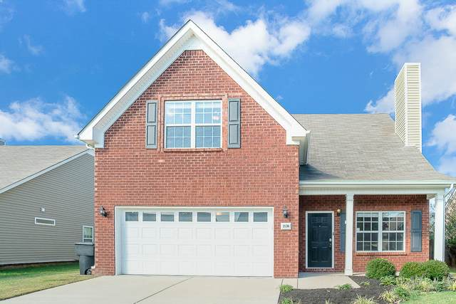 2130 Bimelech Ln, Murfreesboro, TN 37128 (MLS #RTC2200180) :: Exit Realty Music City