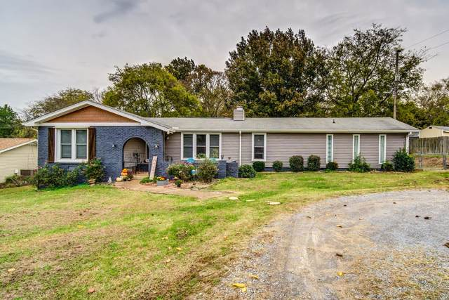1045 Forest Harbor Dr, Hendersonville, TN 37075 (MLS #RTC2200187) :: Exit Realty Music City