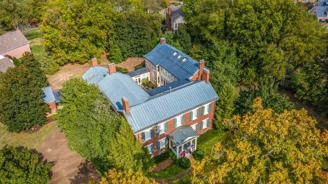 4112 Brandywine Pointe Blvd, Old Hickory, TN 37138 (MLS #RTC2200219) :: Nashville on the Move