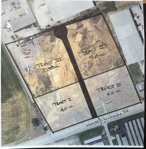 0 Hwy 41/Pembroke Rd, Hopkinsville, KY 42240 (MLS #RTC2200233) :: Village Real Estate