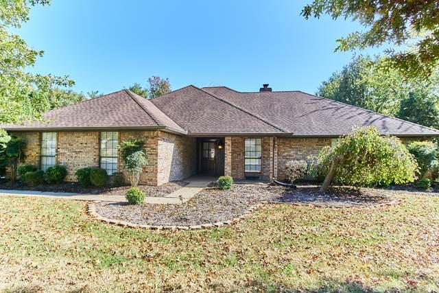 1858 James Dr, Murfreesboro, TN 37129 (MLS #RTC2200238) :: Team George Weeks Real Estate