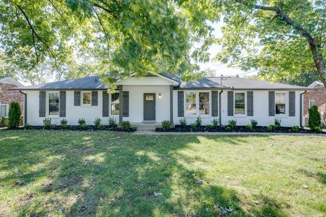 127 Connie Dr, Hendersonville, TN 37075 (MLS #RTC2200242) :: Nashville on the Move