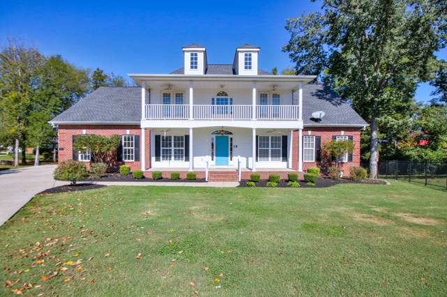 714 Rambush Dr, Murfreesboro, TN 37128 (MLS #RTC2200258) :: Nashville on the Move