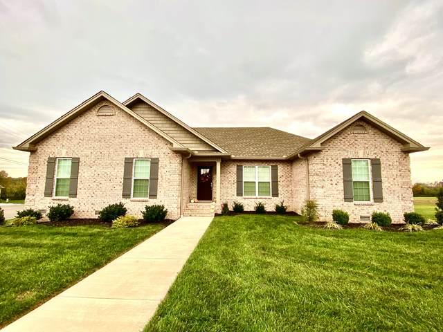 704 Persimmon Pl, Gallatin, TN 37066 (MLS #RTC2200269) :: Team George Weeks Real Estate