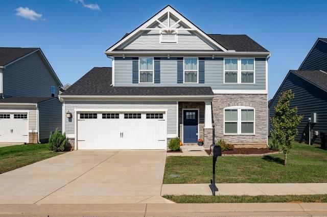 2926 Leipers Fork Trl, Murfreesboro, TN 37128 (MLS #RTC2200271) :: Team George Weeks Real Estate
