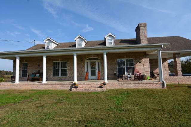 1511 Price Hollow Rd, Lynchburg, TN 37352 (MLS #RTC2200275) :: Nashville on the Move