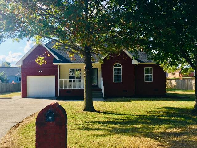 210 Amy Dr, Portland, TN 37148 (MLS #RTC2200307) :: Exit Realty Music City