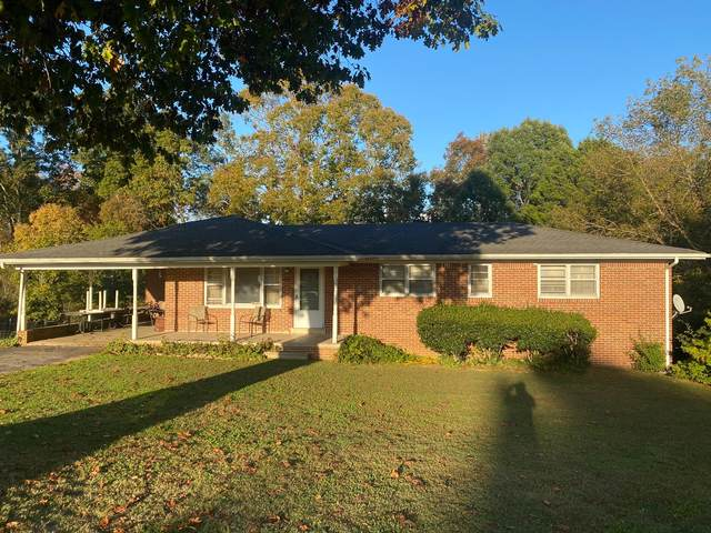 495 Salem Rd, Minor Hill, TN 38473 (MLS #RTC2200318) :: Armstrong Real Estate