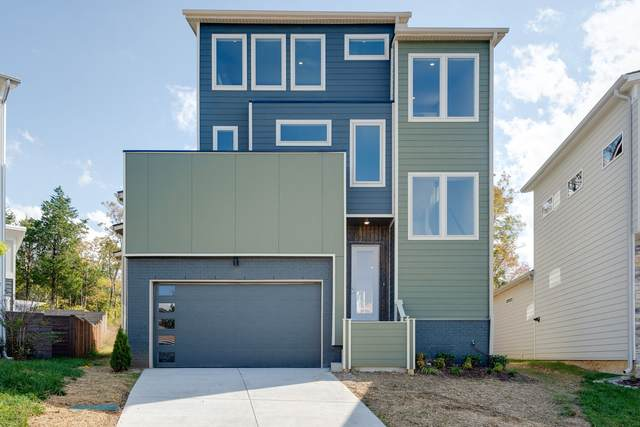1760 Boxwood Dr, Nashville, TN 37211 (MLS #RTC2200329) :: Village Real Estate
