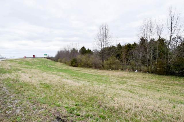 0 Nashville Pike, Gallatin, TN 37066 (MLS #RTC2200336) :: HALO Realty