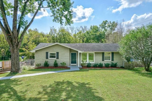 2400 Dalebrook Ct, Nashville, TN 37206 (MLS #RTC2200345) :: Village Real Estate