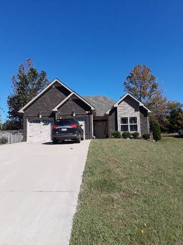2860 Kettle Ct, Clarksville, TN 37043 (MLS #RTC2200356) :: The Miles Team | Compass Tennesee, LLC