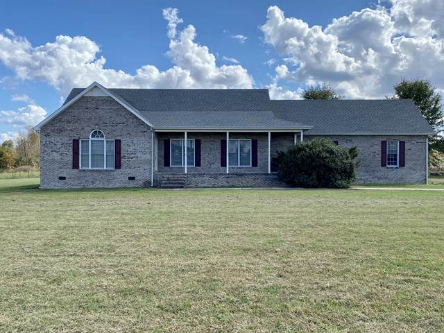 4074 Gum Creek Rd, Decherd, TN 37324 (MLS #RTC2200361) :: Nashville on the Move