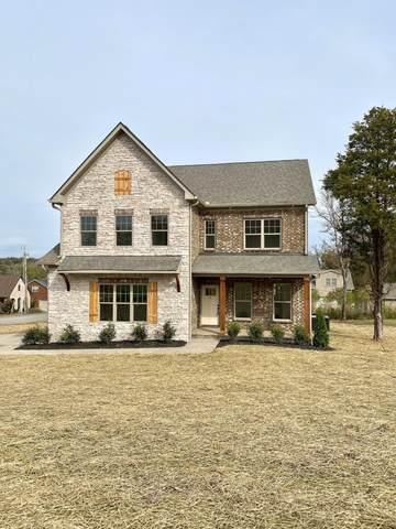 413 Rodney Way, Mount Juliet, TN 37122 (MLS #RTC2200363) :: Village Real Estate