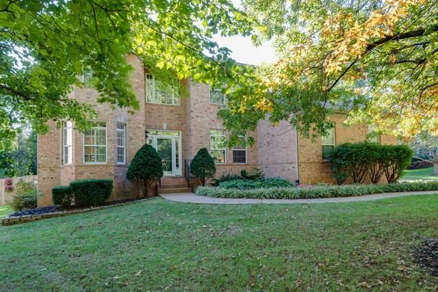 5805 Cross Pointe Ln, Brentwood, TN 37027 (MLS #RTC2200364) :: Village Real Estate
