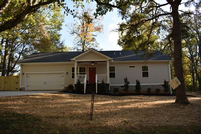 1481 Holly Grove Rd, Lewisburg, TN 37091 (MLS #RTC2200367) :: Village Real Estate